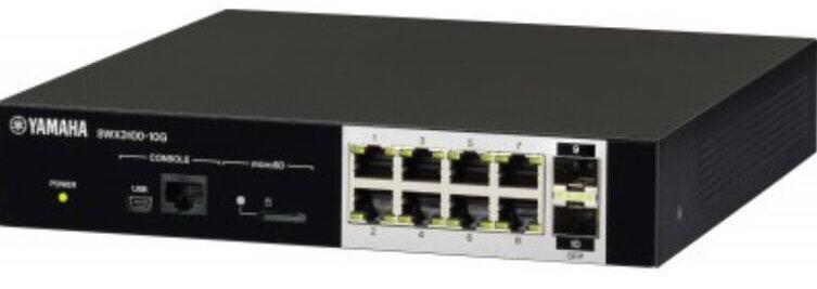 L3スイッチのイメージ